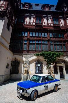 BMW 1502 - 1977