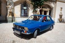 Dacia 1300 - 1970