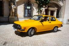 Dacia 1410 Sport - 1989