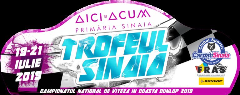 Trofeul Sinaia 2019 – Documente oficiale