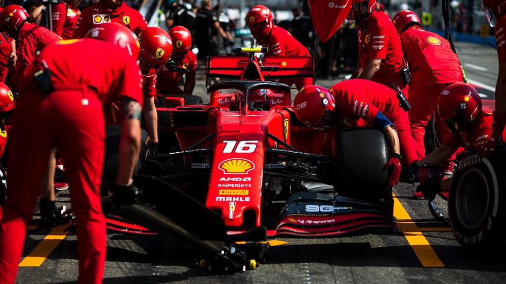 Marele Premiu al Belgiei 2019 – Avancronica Pirelli