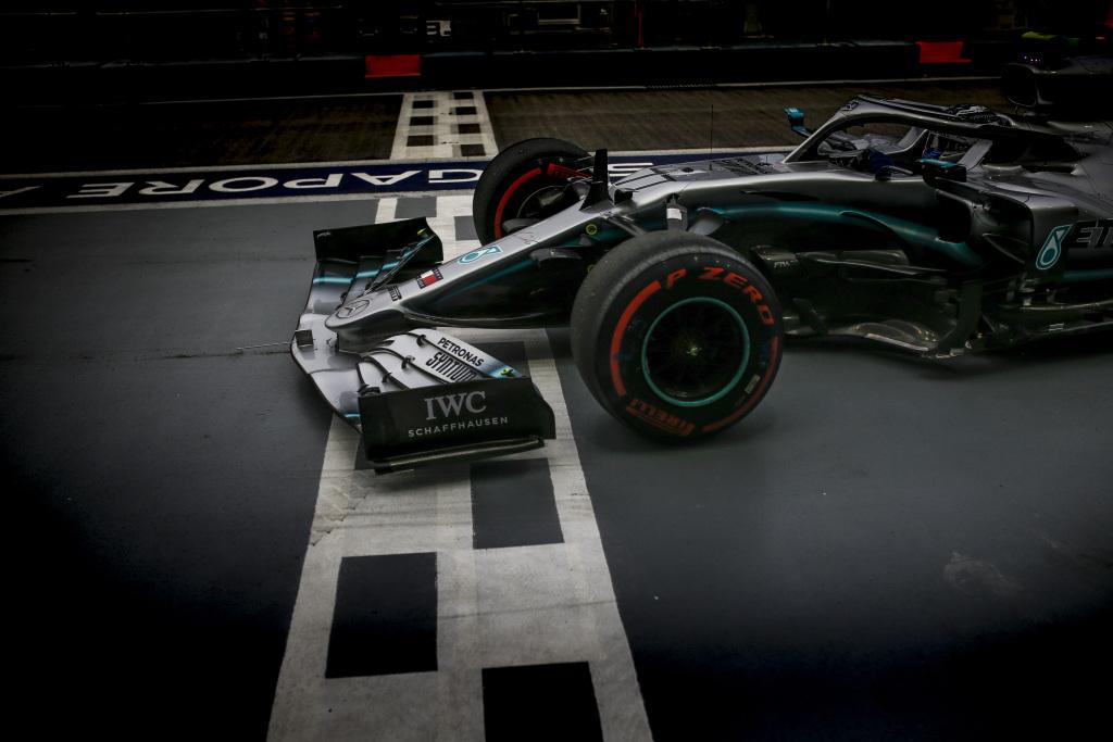 Marele Premiu al Rusiei 2019: Avancronica Pirelli