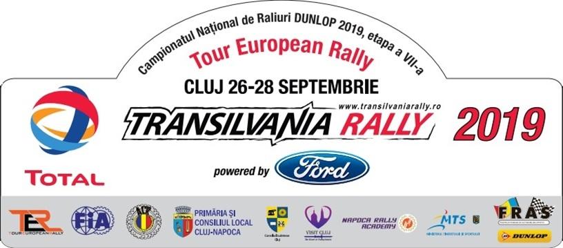 Transilvania Rally pune încă o dată Clujul pe harta internaţională a motorsportului