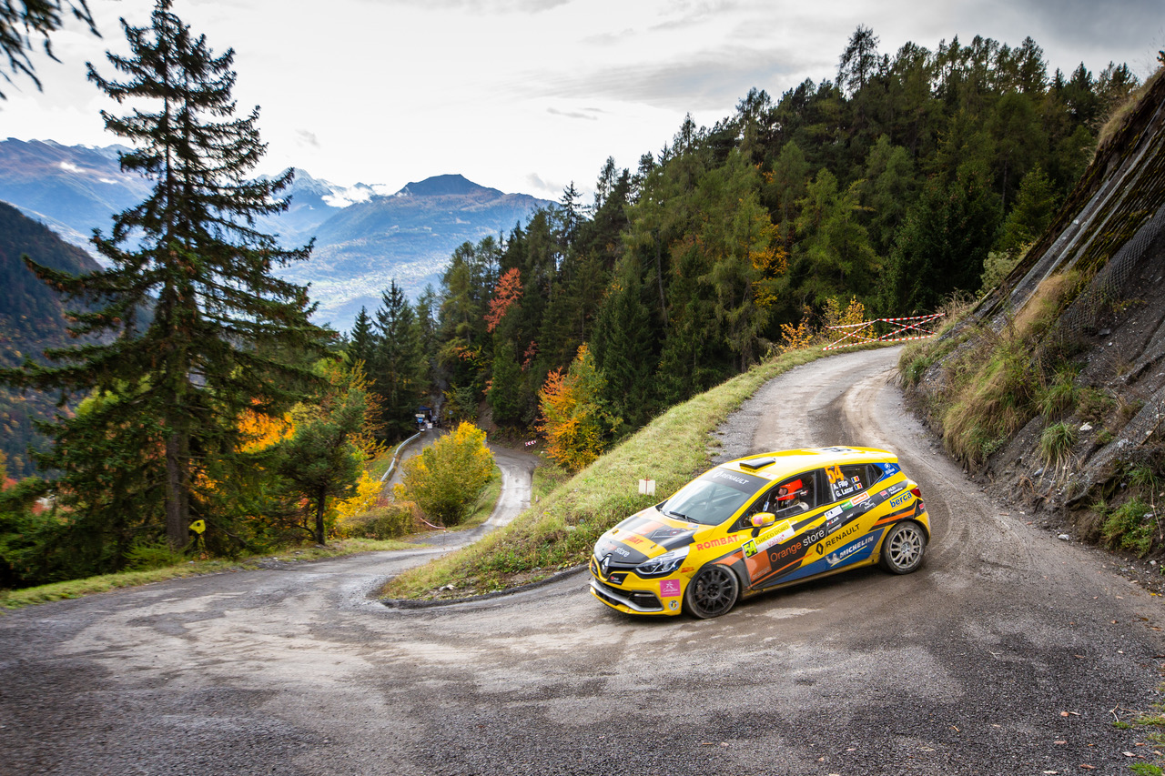 Alex Filip aduce din nou Trofeul TER 2WD în România