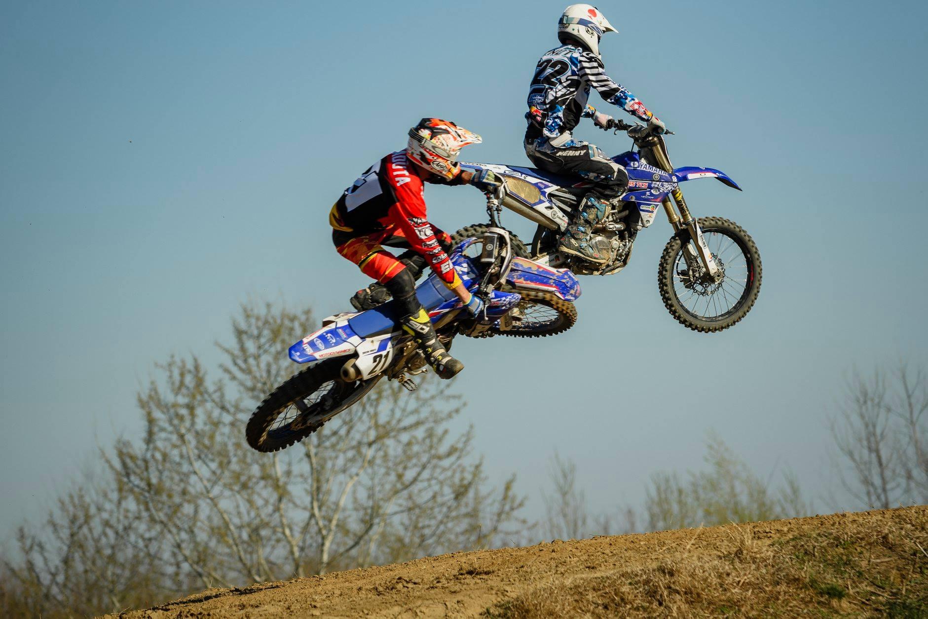 Etapele finale din Campionatul Est European și Național de Motocross se vor desfasura in perioada 4-6 octombrie la TCS Racing Park