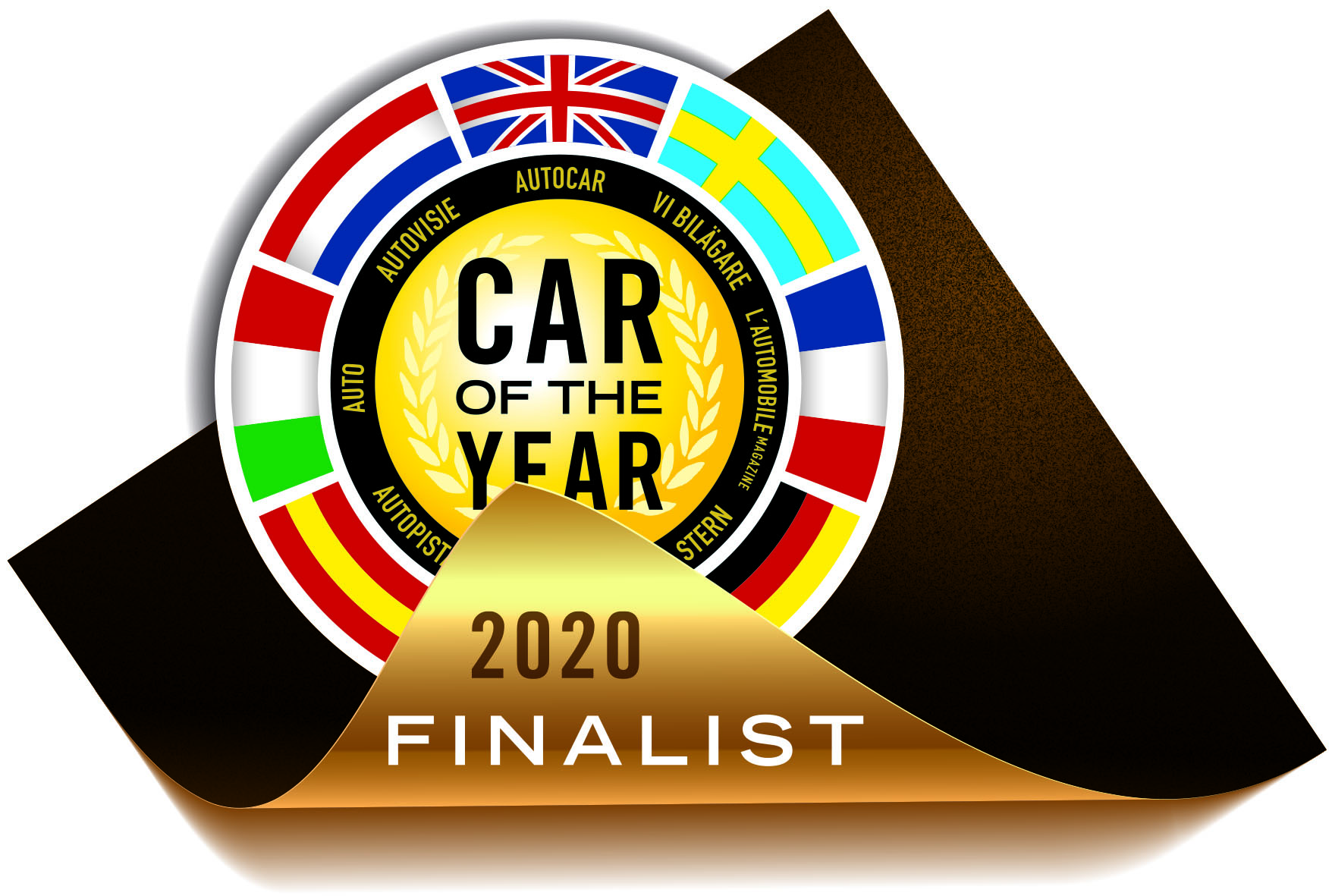 "NOUL PEUGEOT 208, FINALIST ÎN ""CAR OF THE YEAR 2020"""