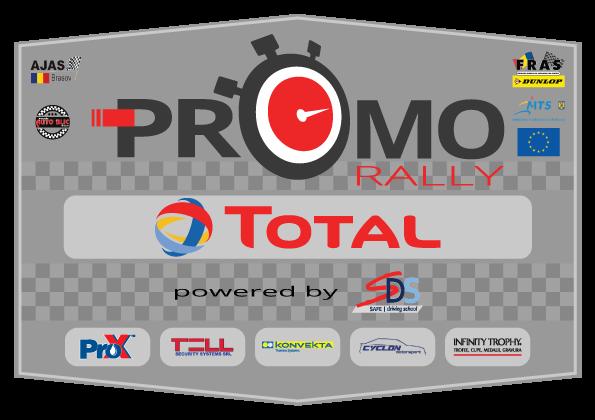 Promo Rally TOTAL powered by SDS în continuă extindere