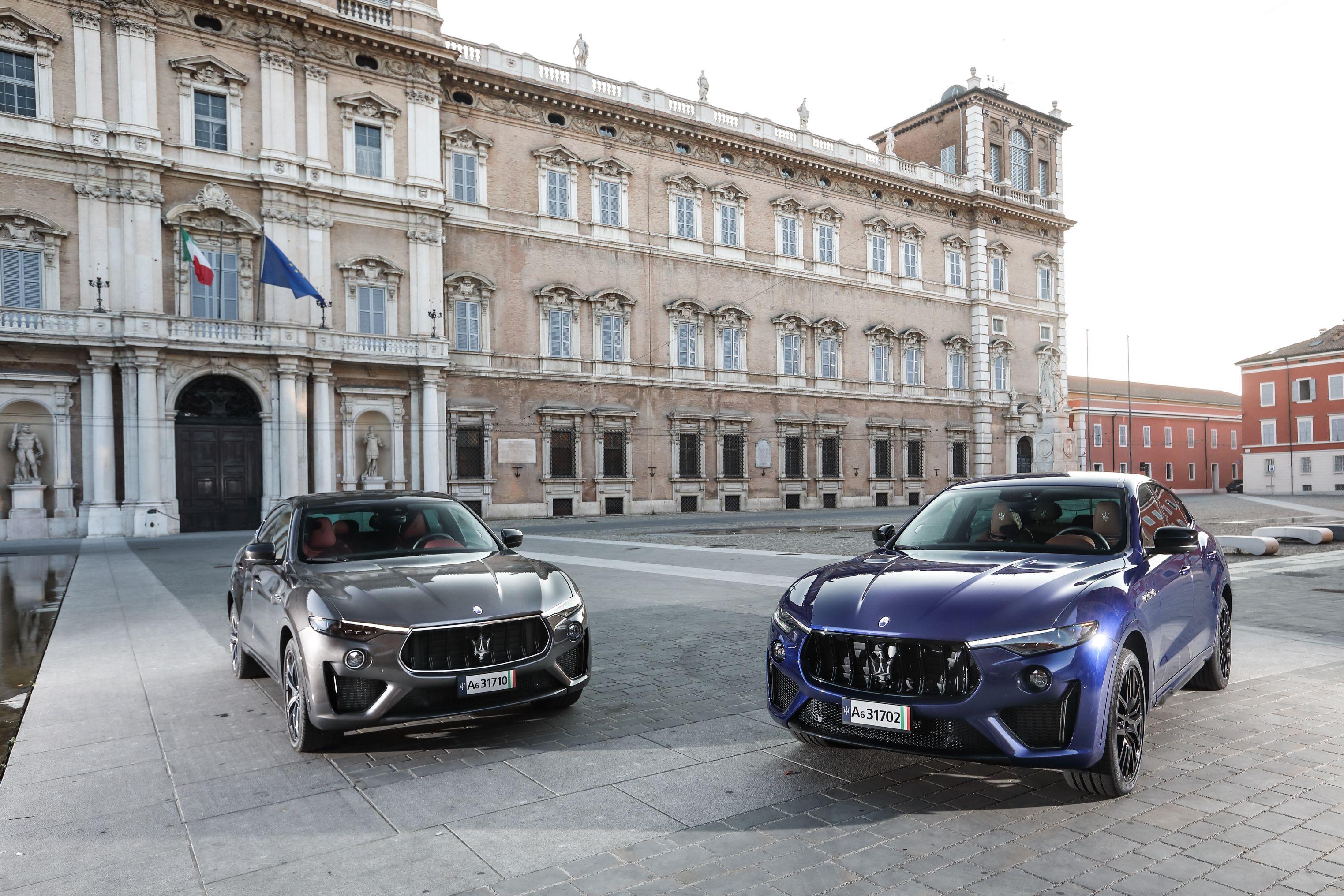 Maserati sărbătorește 105 ani de istorie și se pregătește pentru începutul unei noi ere