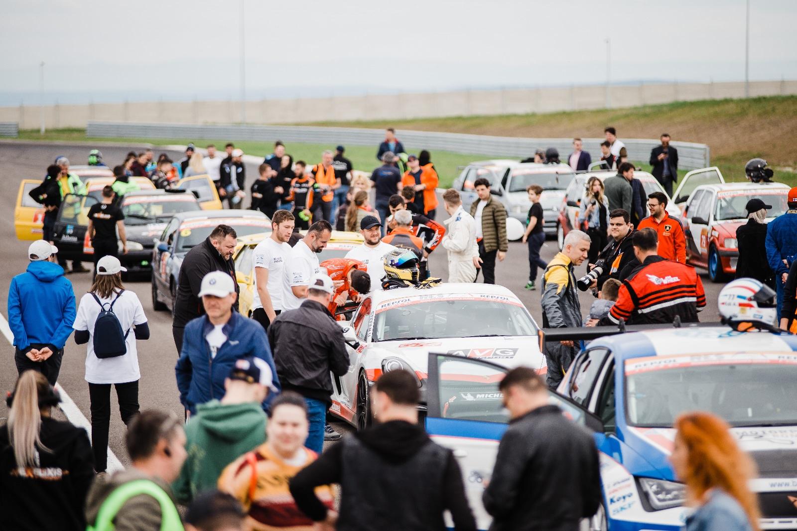 Romanian Endurance Series – Calendar Competițional 2020