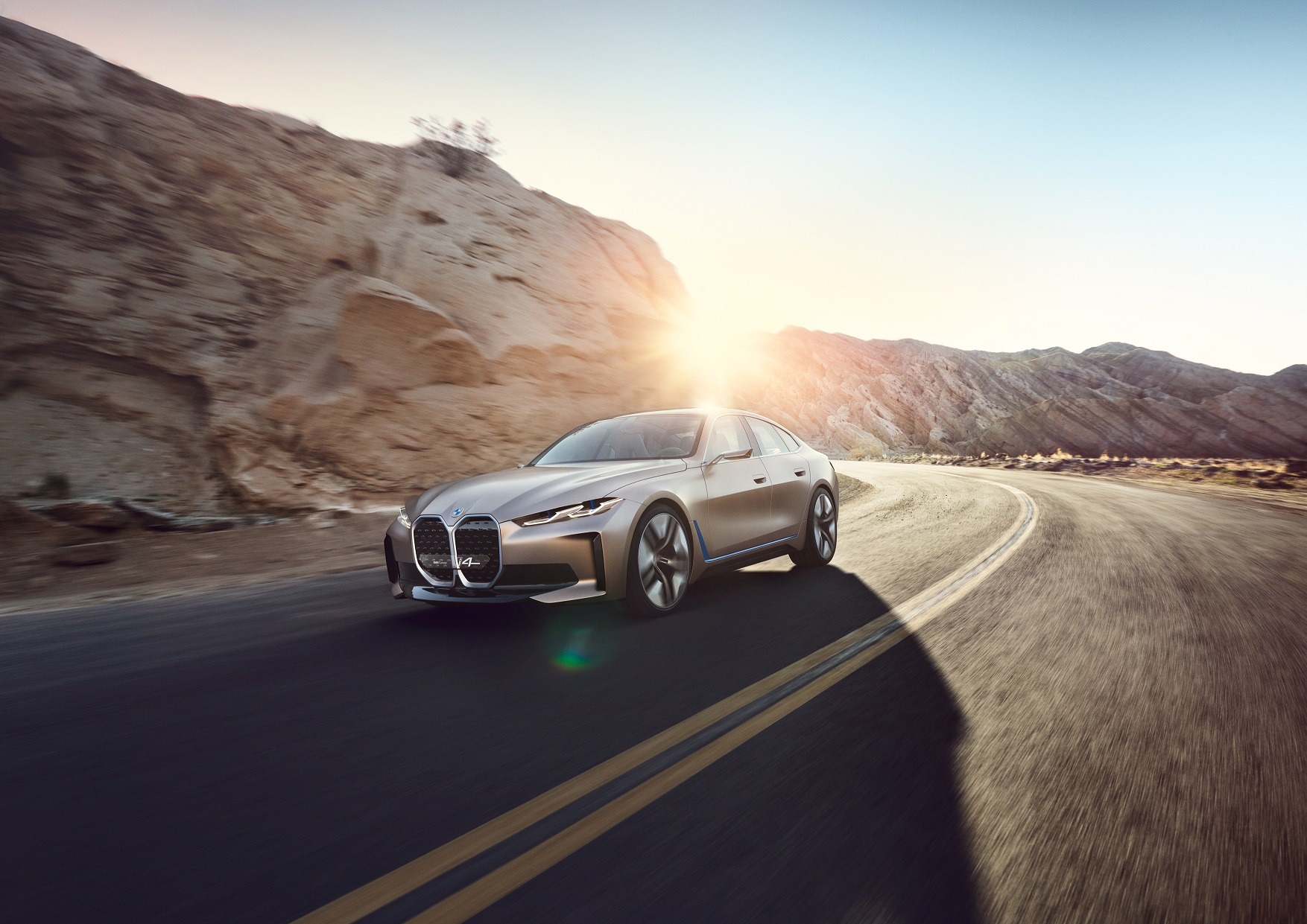 Uzina BMW Group din München se pregăteşte pentru viitorul electric