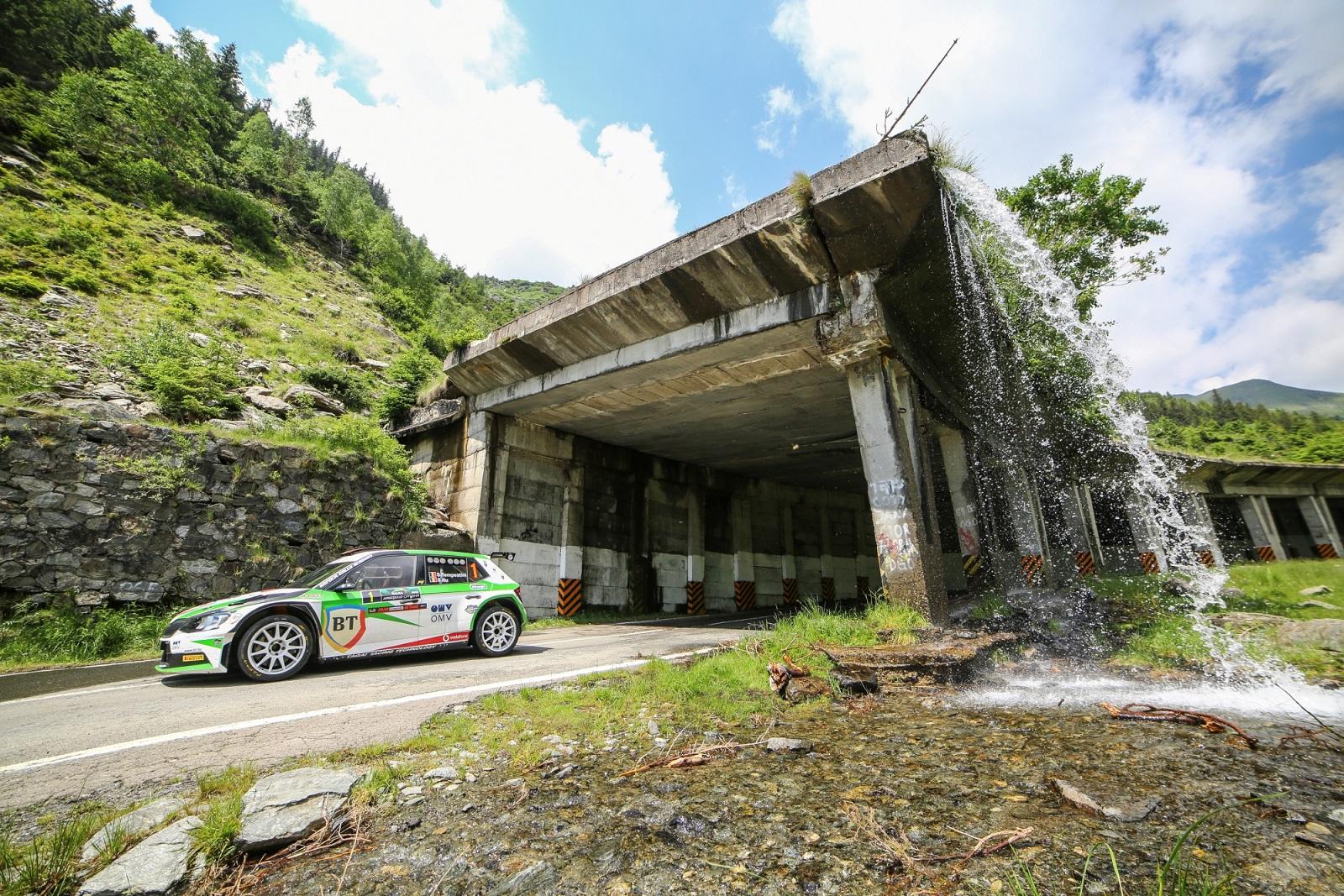 Rezumatul Raliului Argeșului CATENA – Powered by Peugeot 2020