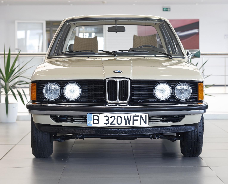 Călătorie în timp BMW – trei modele, doi fraţi