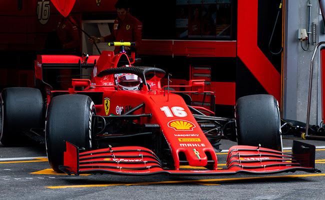 Marele Premiu al Italiei – Avancronica Pirelli