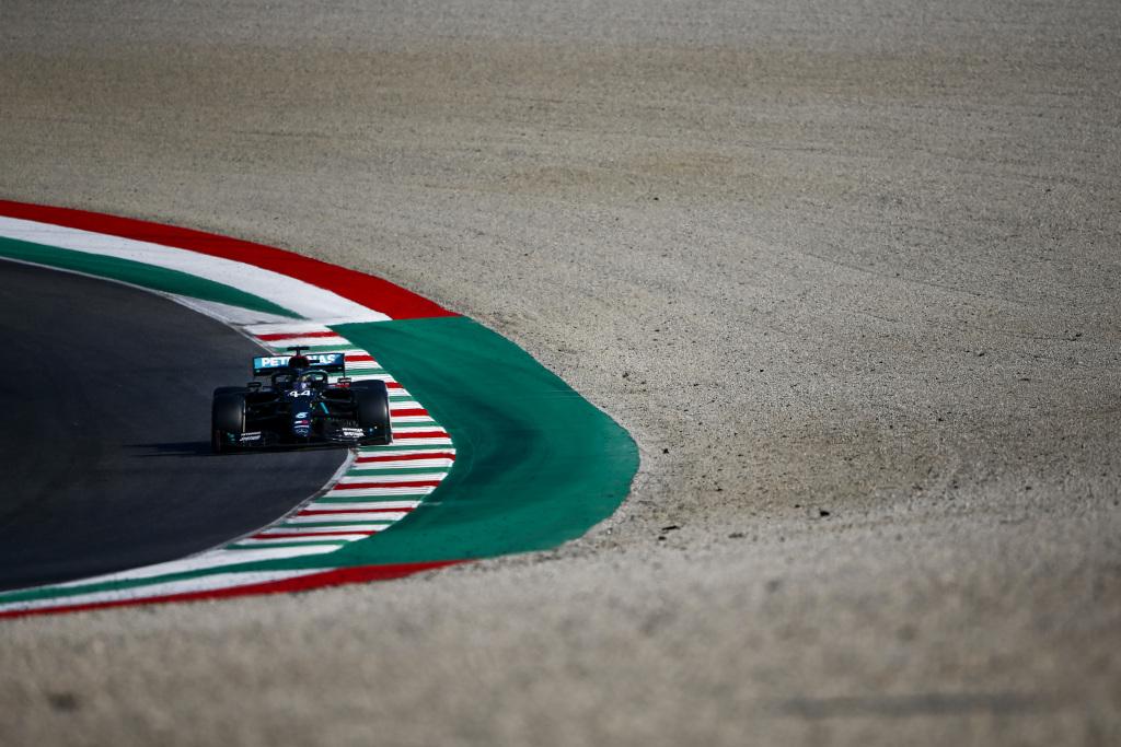 Lewis Hamilton a castigat Marele Premiu al Toscanei