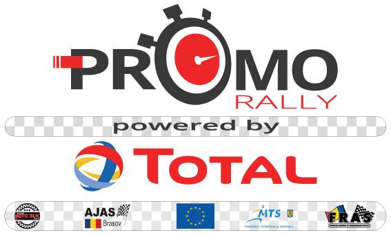 Promo Rally powered by Total, o etapă extinsă