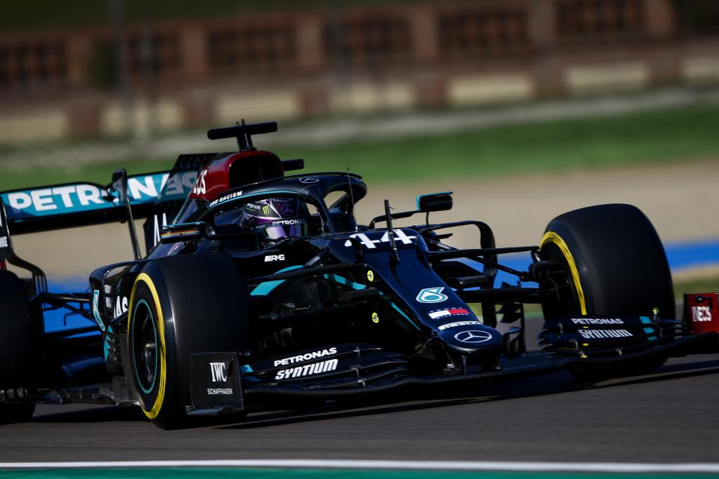 Marele Premiu al Turciei – Avancronica Pirelli