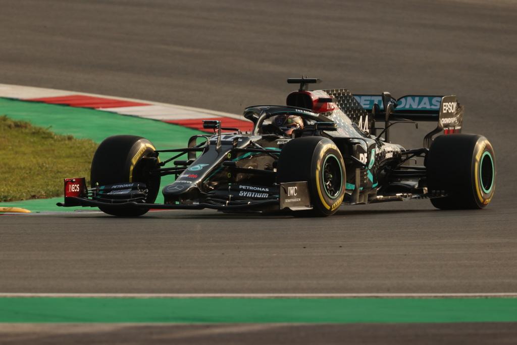 Bahrain Grand Prix – Avancronica Pirelli