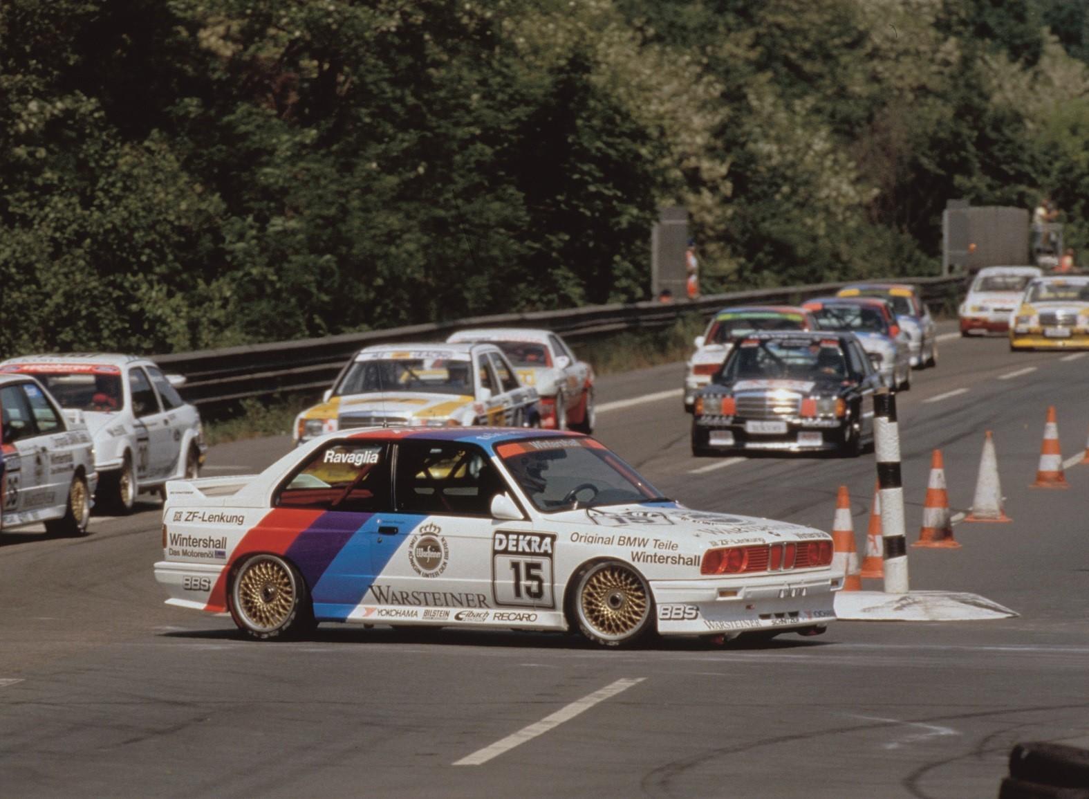 Schnitzer Motorsport şi BMW: retrospectiva unei jumătăţi de secol de istorie comună în motorsport