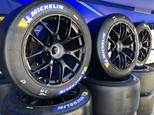 Michelin devine partener exclusiv pentru anvelopele DTM