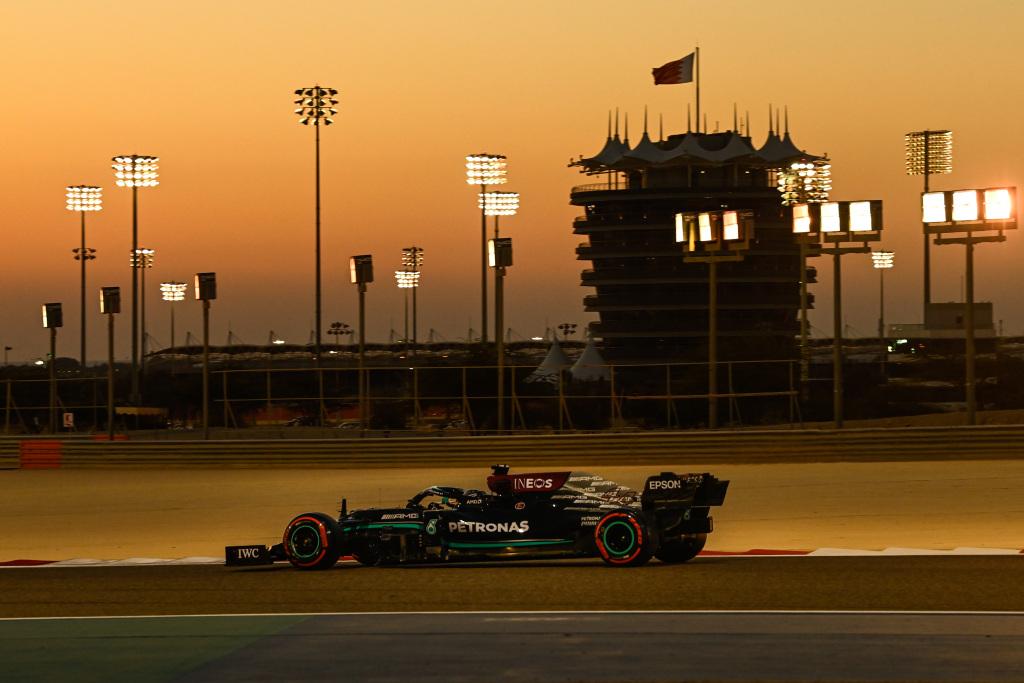 Grand Prix Bahrain – Avancronica Pirelli