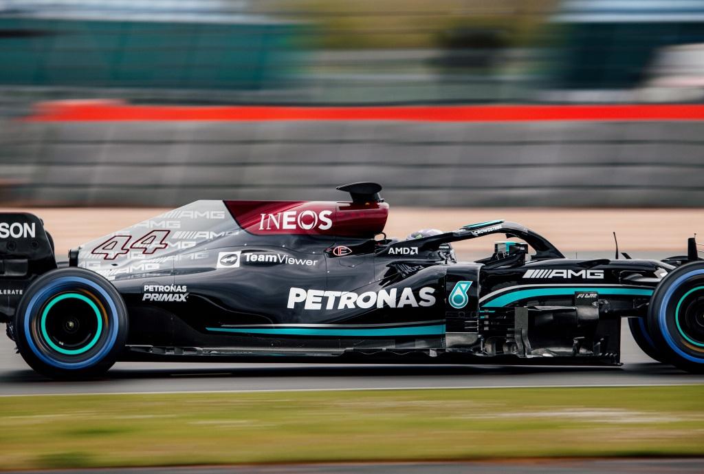 Grand Prix Monaco – Avancronica Pirelli