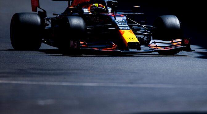 Sergio Perez a câștigat Marele Premiu al Azerbaijanului