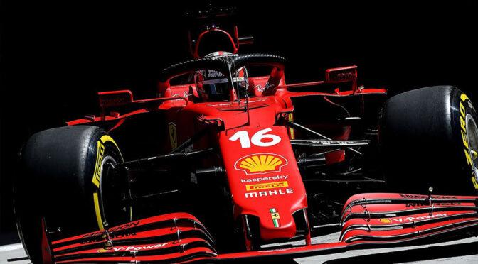 Marele Premiu al Frantei 2021 – Avancronica Pirelli