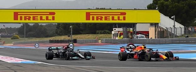 Max Verstappen a câștigat Marele Premiu al Franței