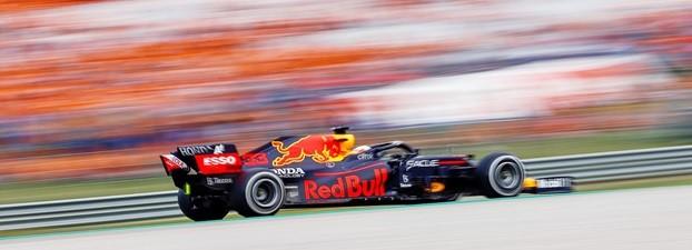 Max Verstappen a câștigat Marele Premiu al Austriei