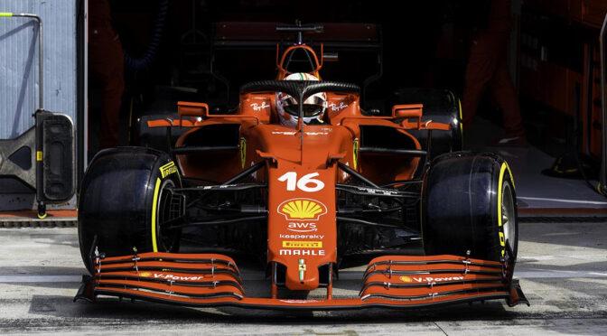 Marele Premiu al Turciei- Avancronica Pirelli