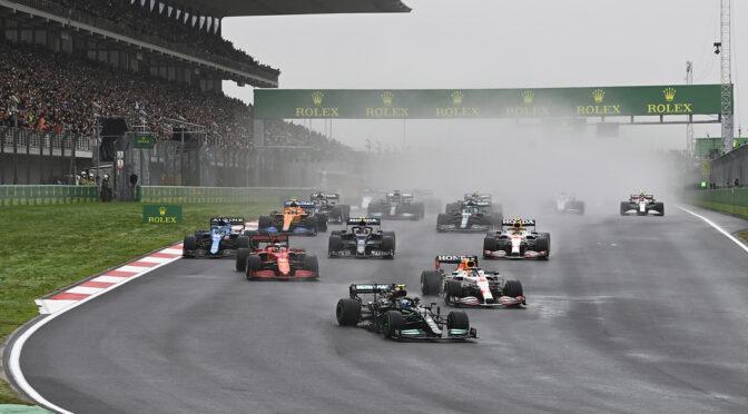 Valtteri Bottas a câștigat Marele Premiu al Turciei